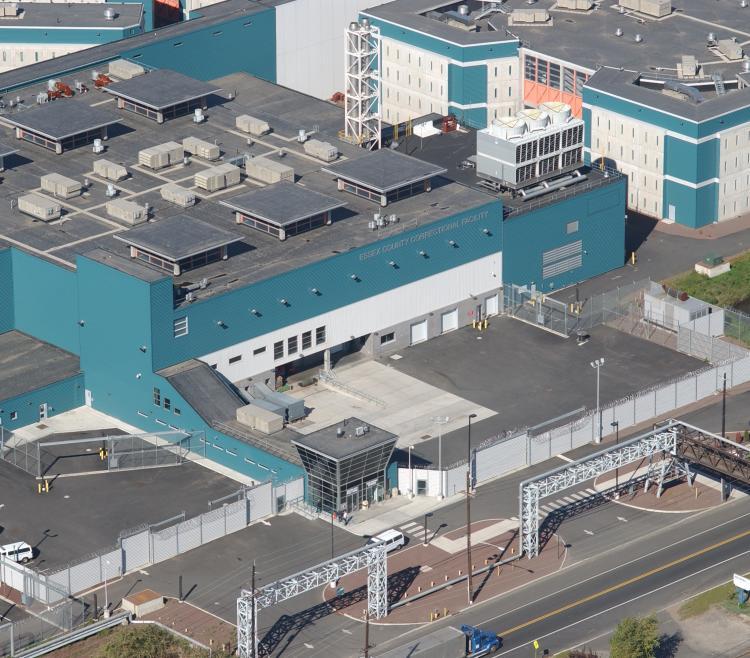 Essex County Correctional Facility | DCO
